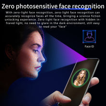 Load image into Gallery viewer, Smart Mobilephone 5.0 / 5.8inch Touch Screen 4GB RAM + 64GB  ROM Large Memory Full Screen  Smartphone Dual Card Support Wireless Bluetooth GPS Face Unlock Android Music Phone