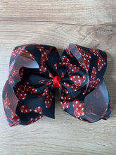 Load image into Gallery viewer, Minnie Mouse bow
