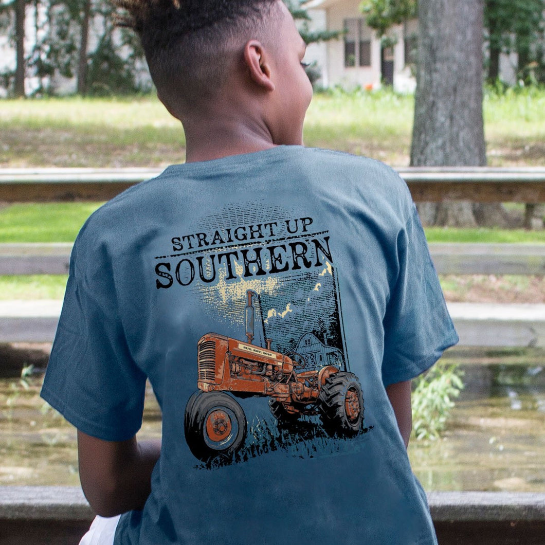 YOUTH Sunshine Tractor
