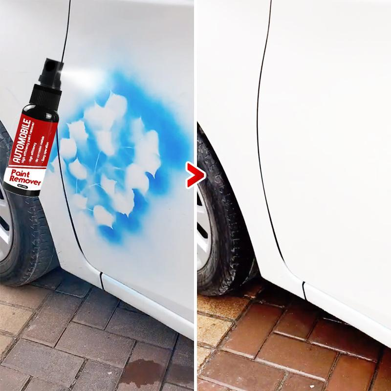 Advanced Car Paint Remover