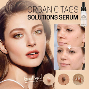 Organic Tags Solution Serum