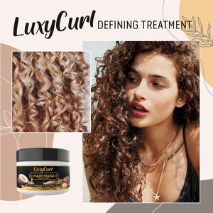LuxyCurl Defining Treatment