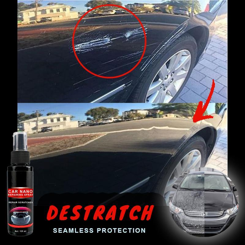 Car Nano Repairing Spray