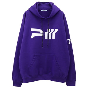 TECHNOLOGIC PW HOODIE (SOLD OUT)