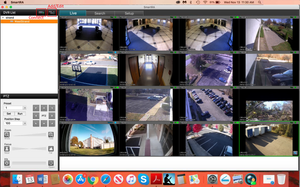 iPIMS MAC Viewer