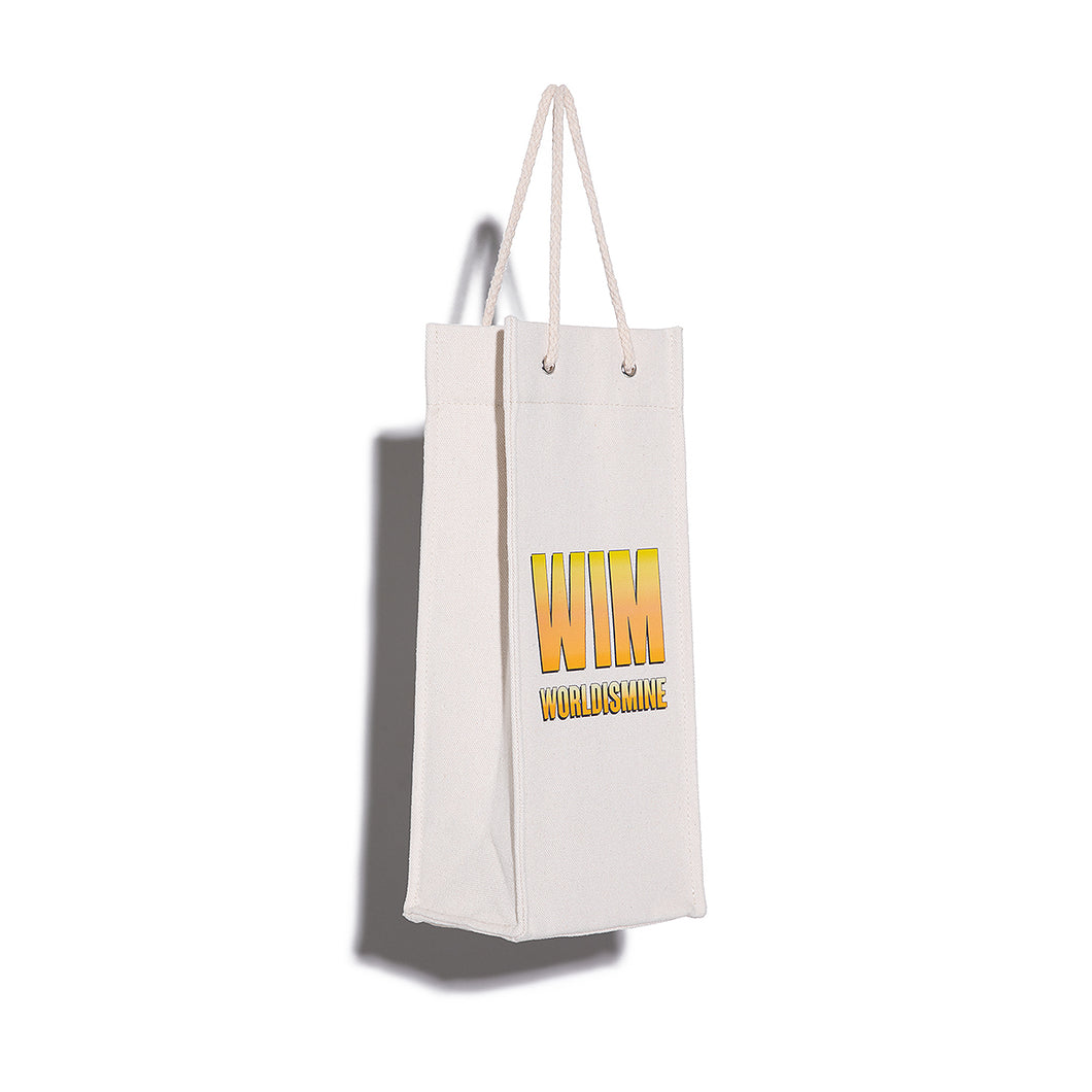 WIM CANVAS BAG #1