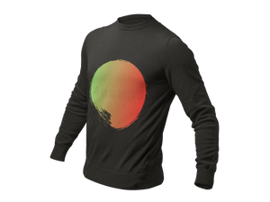 Shades of Sun Longsleeve - Black