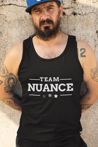 team nuance critical opinions