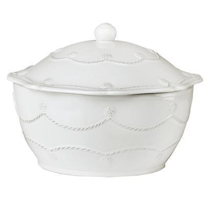 "Berry & Thread - Kitchen & Baking 8"" Covered Casserole"