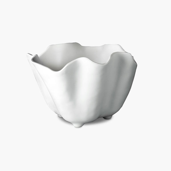 VIDA Nube White Ice Bucket