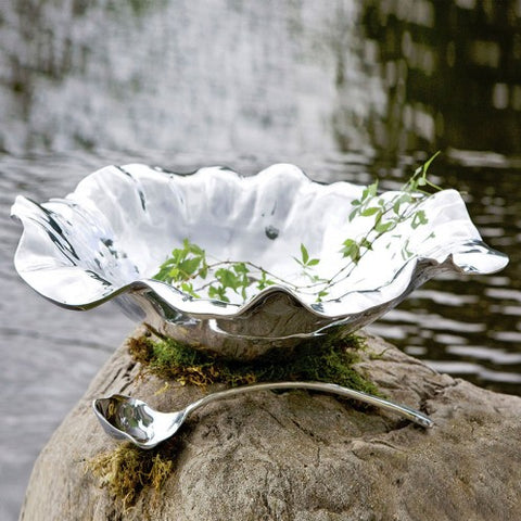VENTO Alba Punch Bowl Centerpiece