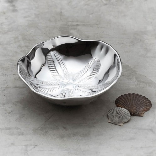 OCEAN Sand-Dollar Small Bowl - Small