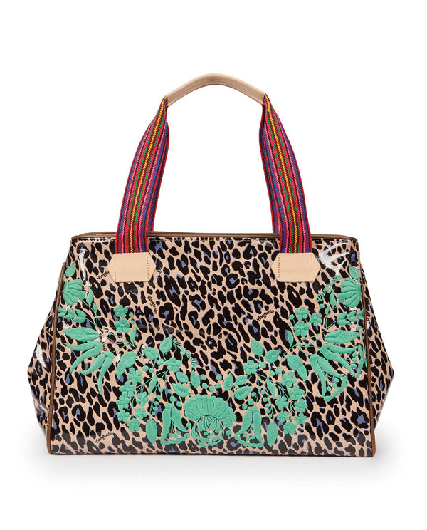BETTIE GRANDE TOTE
