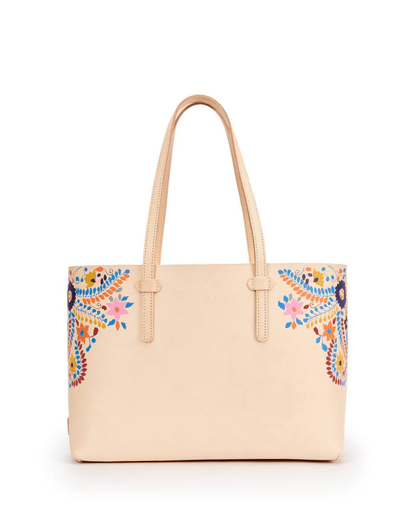 ANGEL BREEZY TOTE