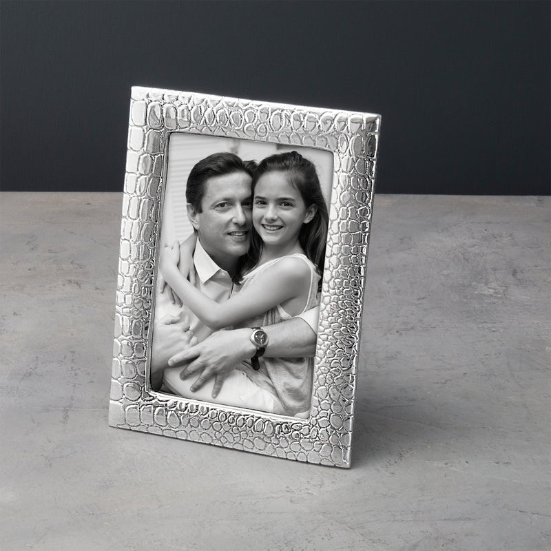 "GIFTABLES Croc Frame 4""x6"" - Small"