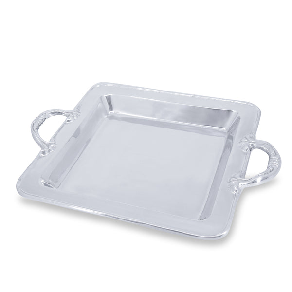 PEARL David Deep Square Tray - Large