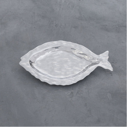OCEAN Morocco Fish Small Oval Platter