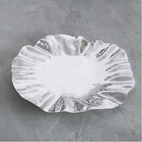 VENTO Bloom Large Round Platter