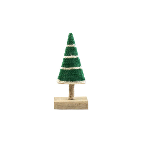 Alberini Dark with Stripes Extra-Small Tree