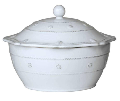 "Berry & Thread - Kitchen & Baking 9.5"" Covered Casserole"