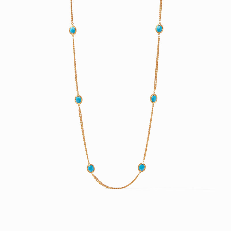 Calypso Station Necklace