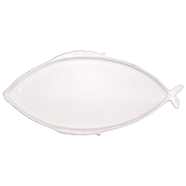Lastra Fish Large Oval Platter