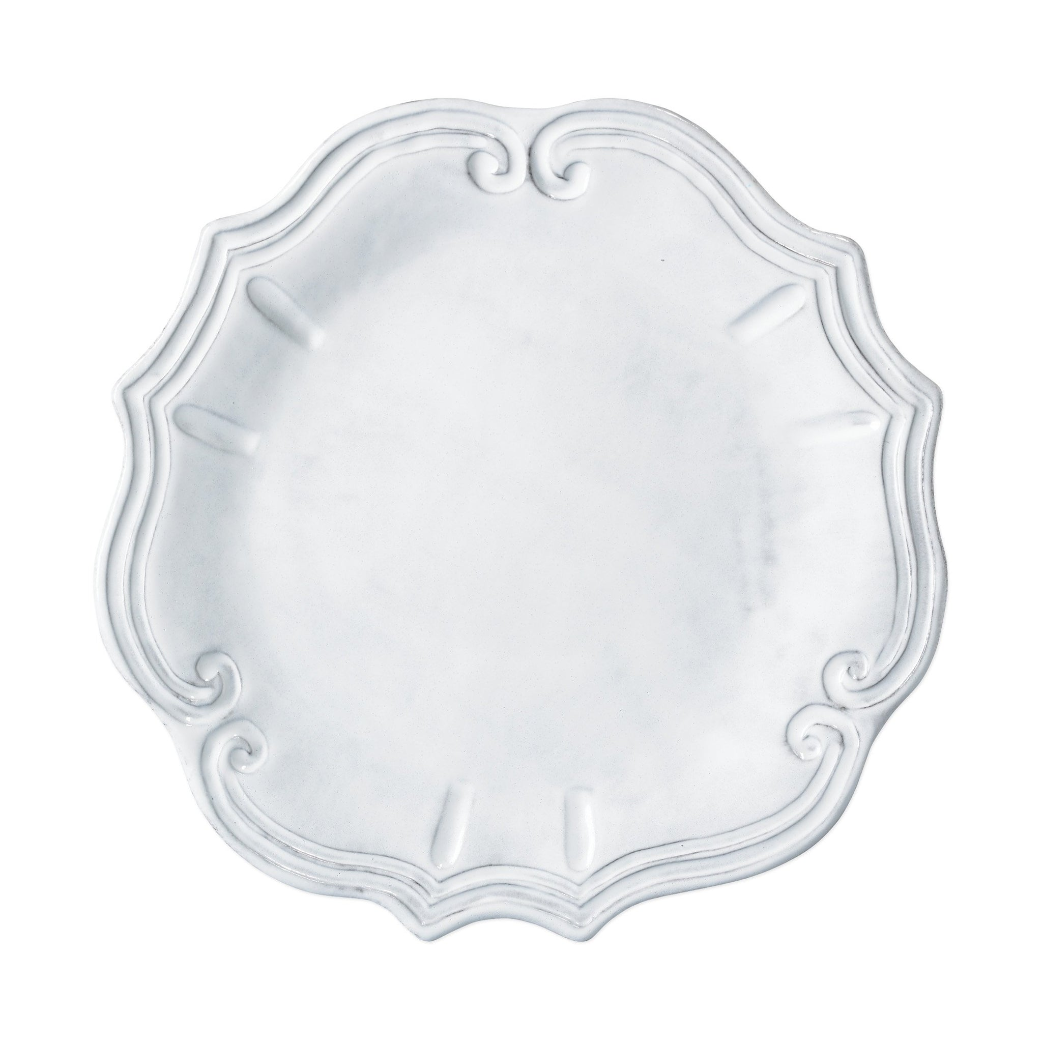 Incanto Baroque American Dinner Plate