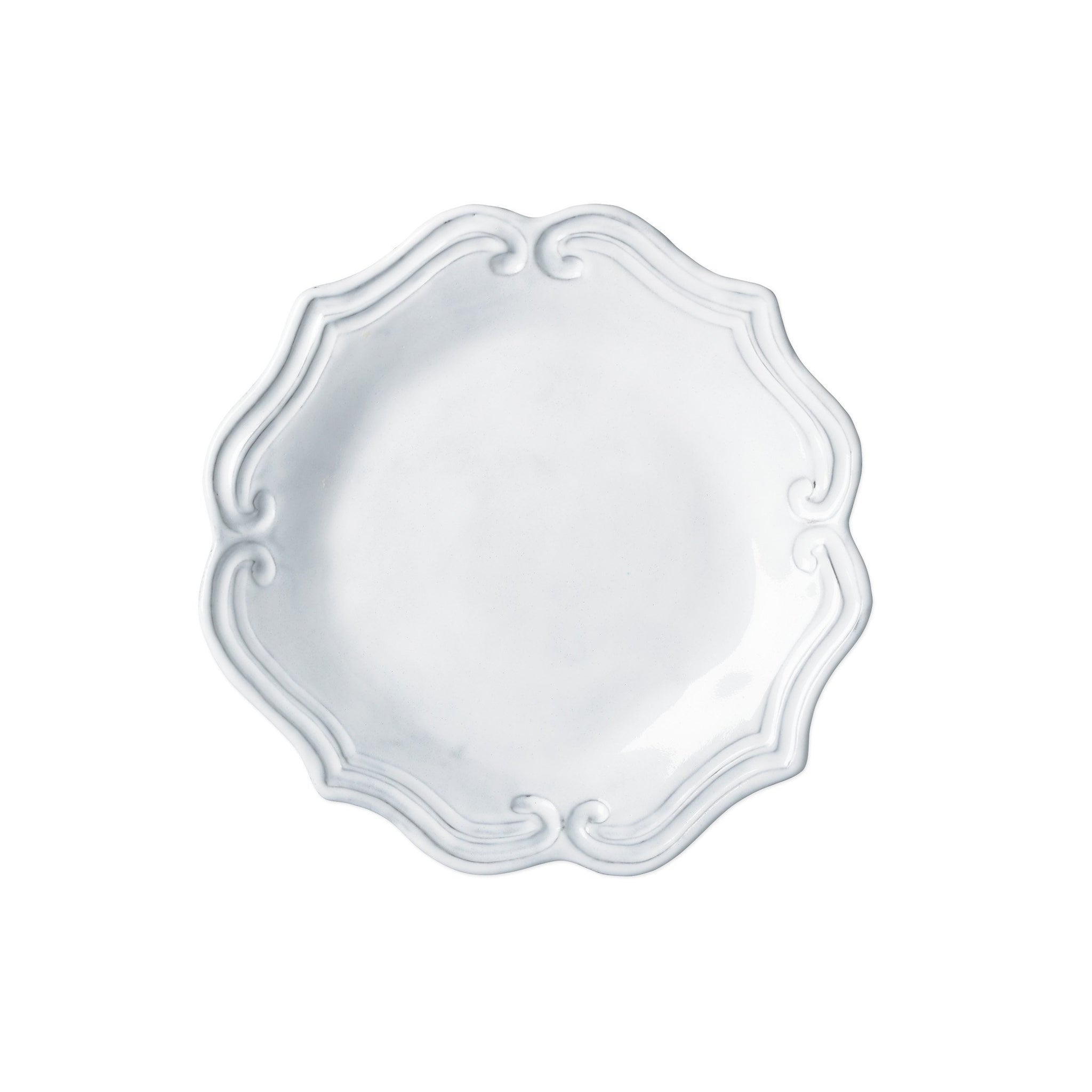 Incanto Baroque Salad Plate
