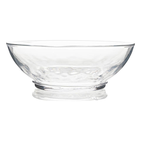"Carine 10"" Bowl Clear"