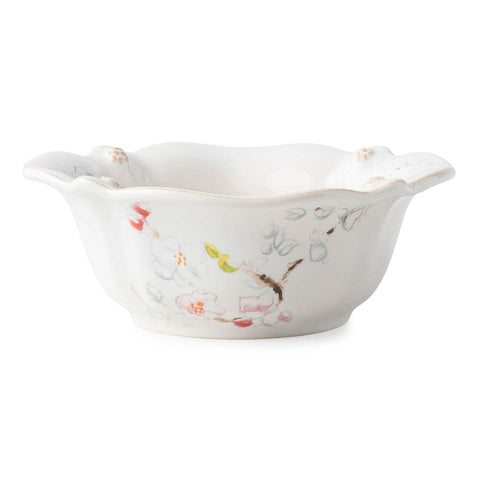 Berry & Thread - Floral Sketch Cherry Blossom Cereal/Ice Cream Bowl