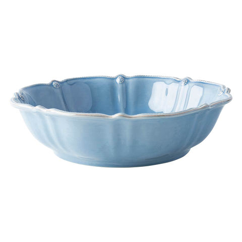 "Berry & Thread - Chambray 13"" Bowl"