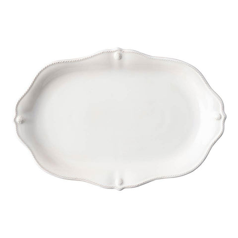 "Berry & Thread - Serveware 19"" Platter"