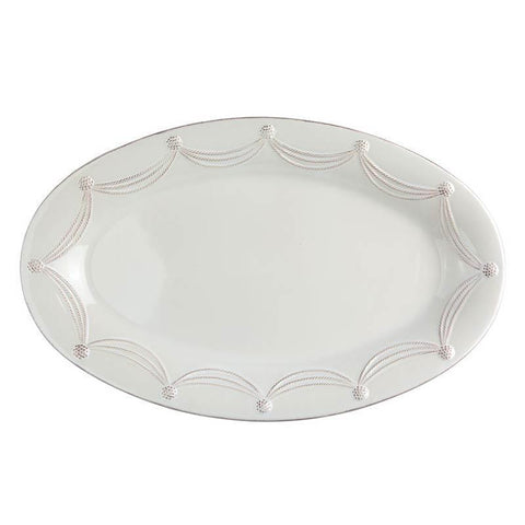 "Berry & Thread - Serveware 22.5"" Oval Platter"