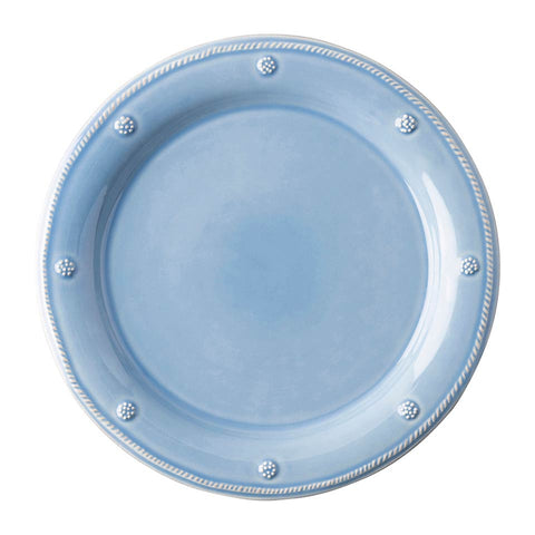 Berry & Thread - Chambray Dinner Plate  11""
