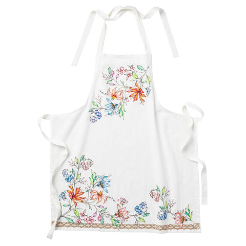 Kitchen Accessories Apron Floretta