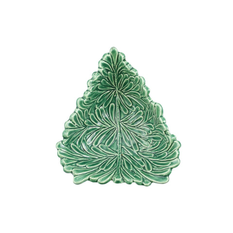 Lastra Holiday Figural Tree Small Bowl