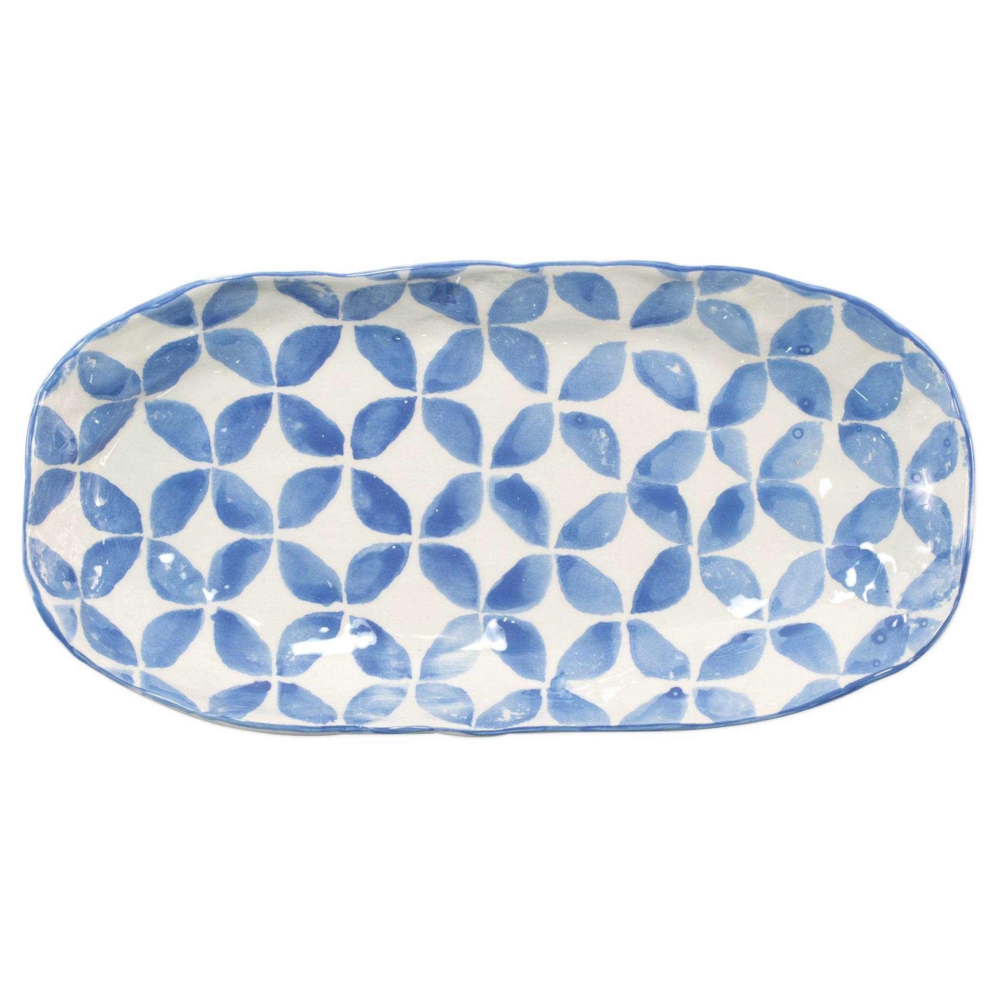Modello Small Rectangular Platter