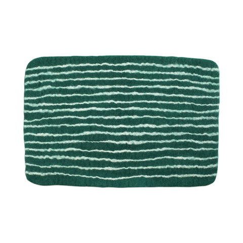 Pecora  Rectangular Placemats - Set of 4