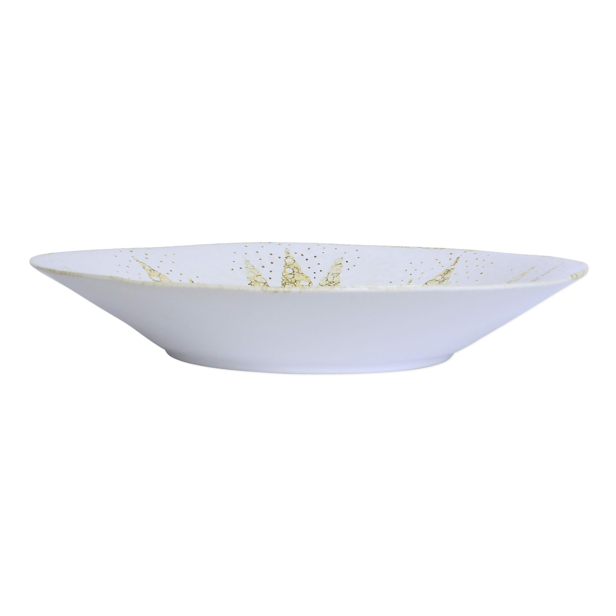 Perla Natale Tree Medium Bowl
