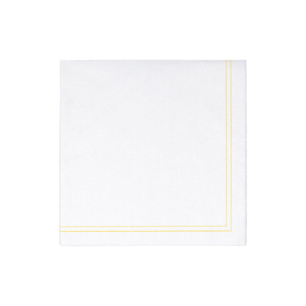 Papersoft Napkins Linea Dinner Napkins (Pack of 50)