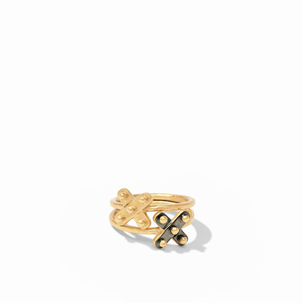 SoHo Stacking Ring