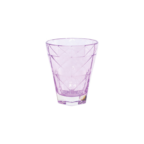 Prism Purple Short Tumbler