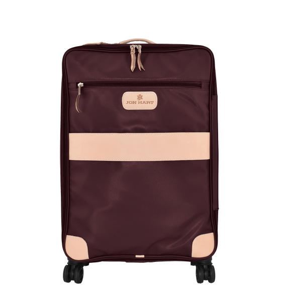 Redesigned 360 Carry On Wheels + Garment Sleeve
