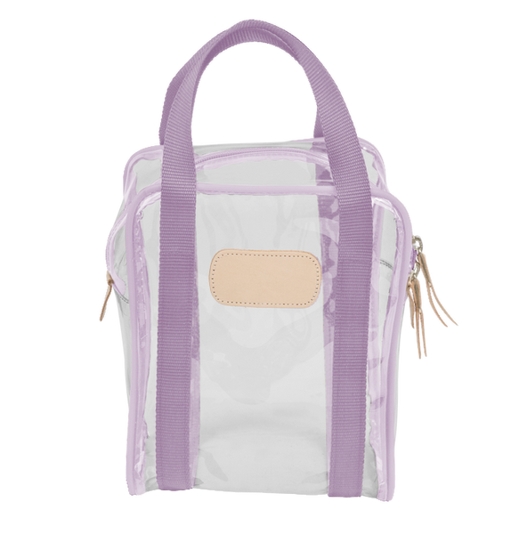 Clear Shag Bag