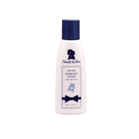 Super Soft Lotion Travel Size
