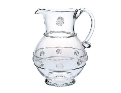 "Isabella 9.5"" Pitcher"