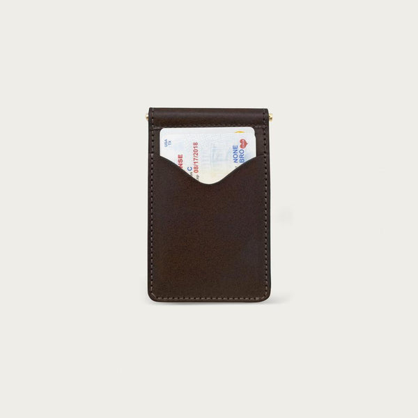 Campaign Leather Small Wallet