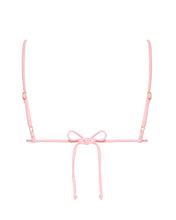 Load image into Gallery viewer, VERNAZZA BIKINI TOP - PINK