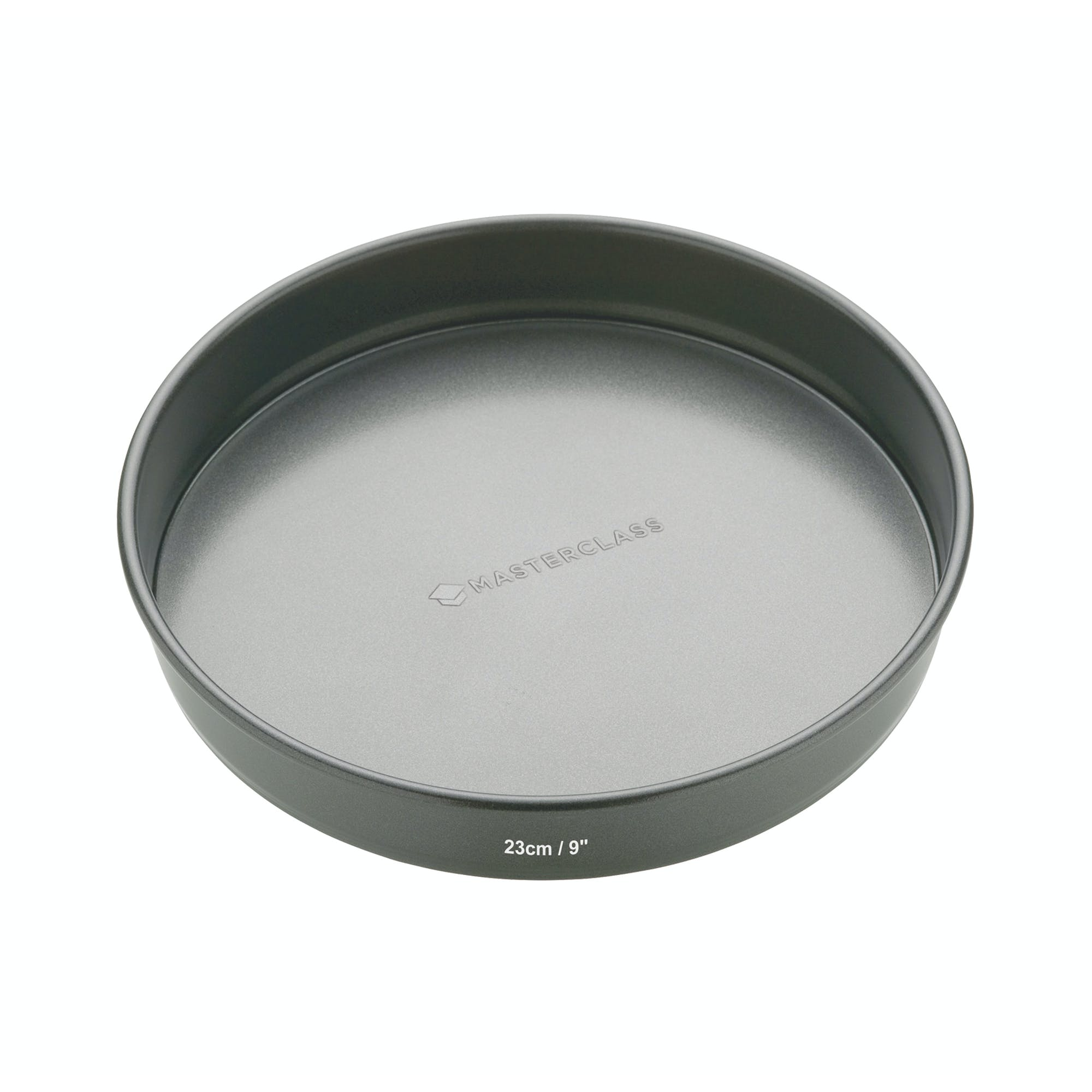 MasterClass Non-Stick 23cm Loose Base Sandwich Pan