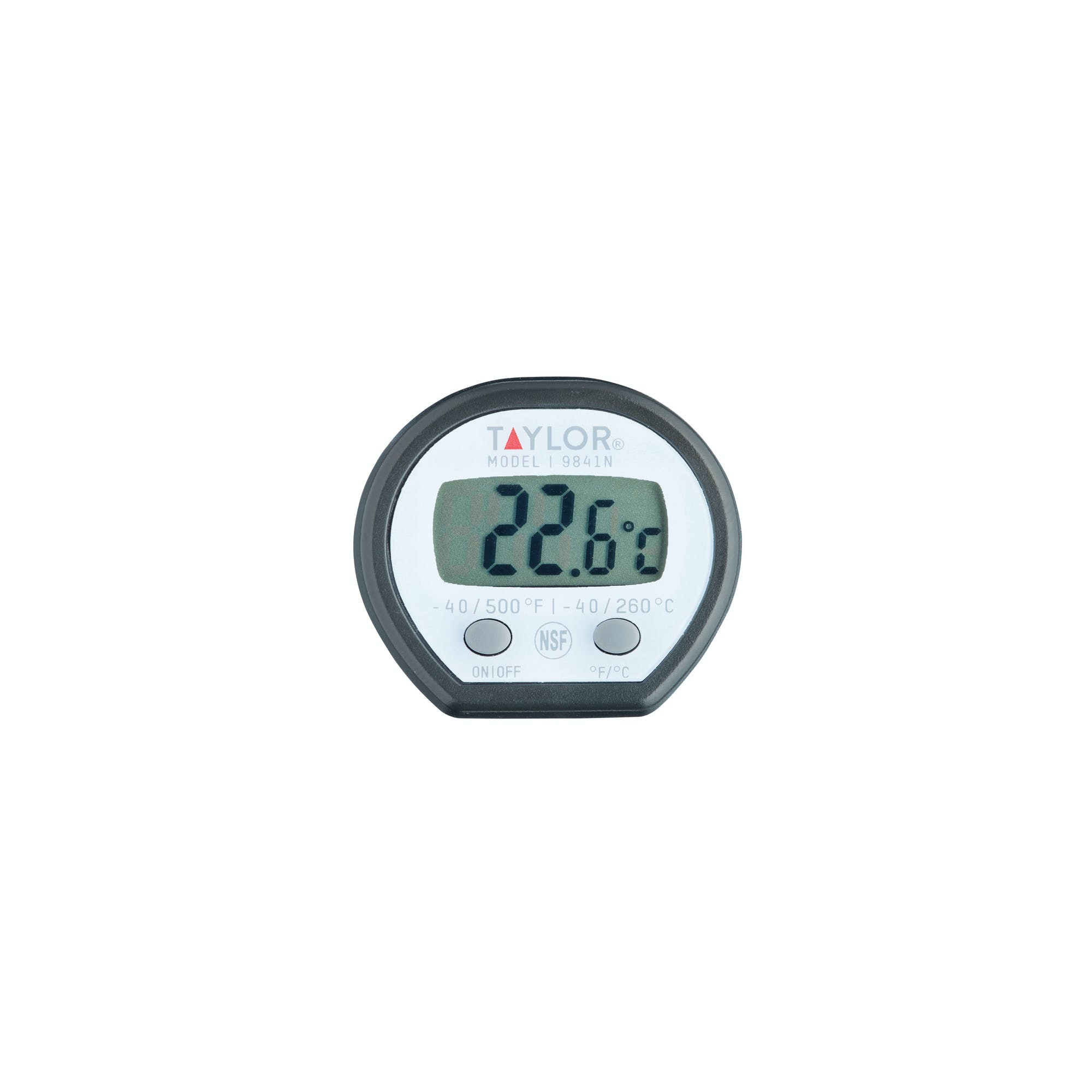 Taylor Pro Digital High Temperature Thermometer